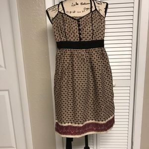 Ecote Urban Outfitters Mini Dress